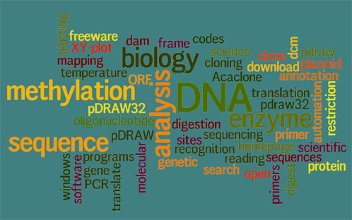 pdraw32 dna analysis software